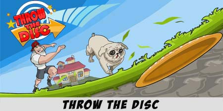 Throw the Disc